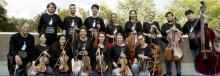 Les Jeunes Virtuoses de Montréal